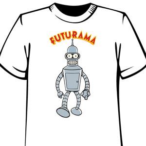 Робот Бендер (Bender)